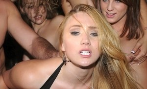 Party Blonde Pics